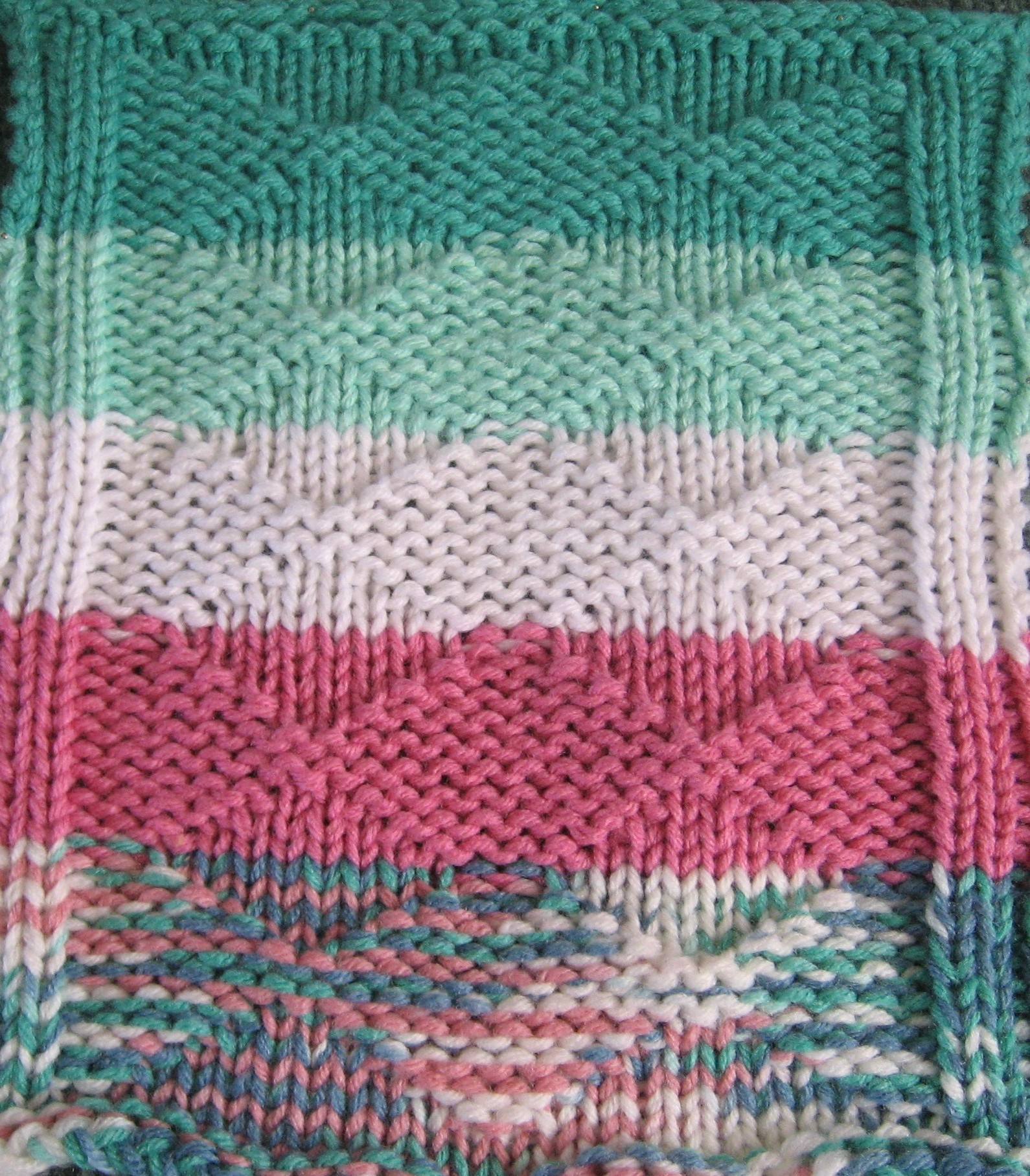 Loom Knitting Free Patterns : Free loom knit patterns guppygirl