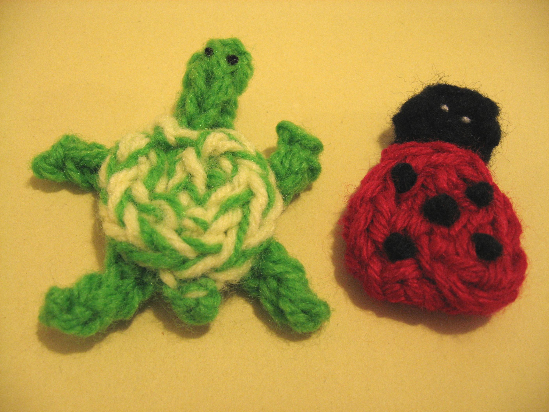 free loom knit patterns