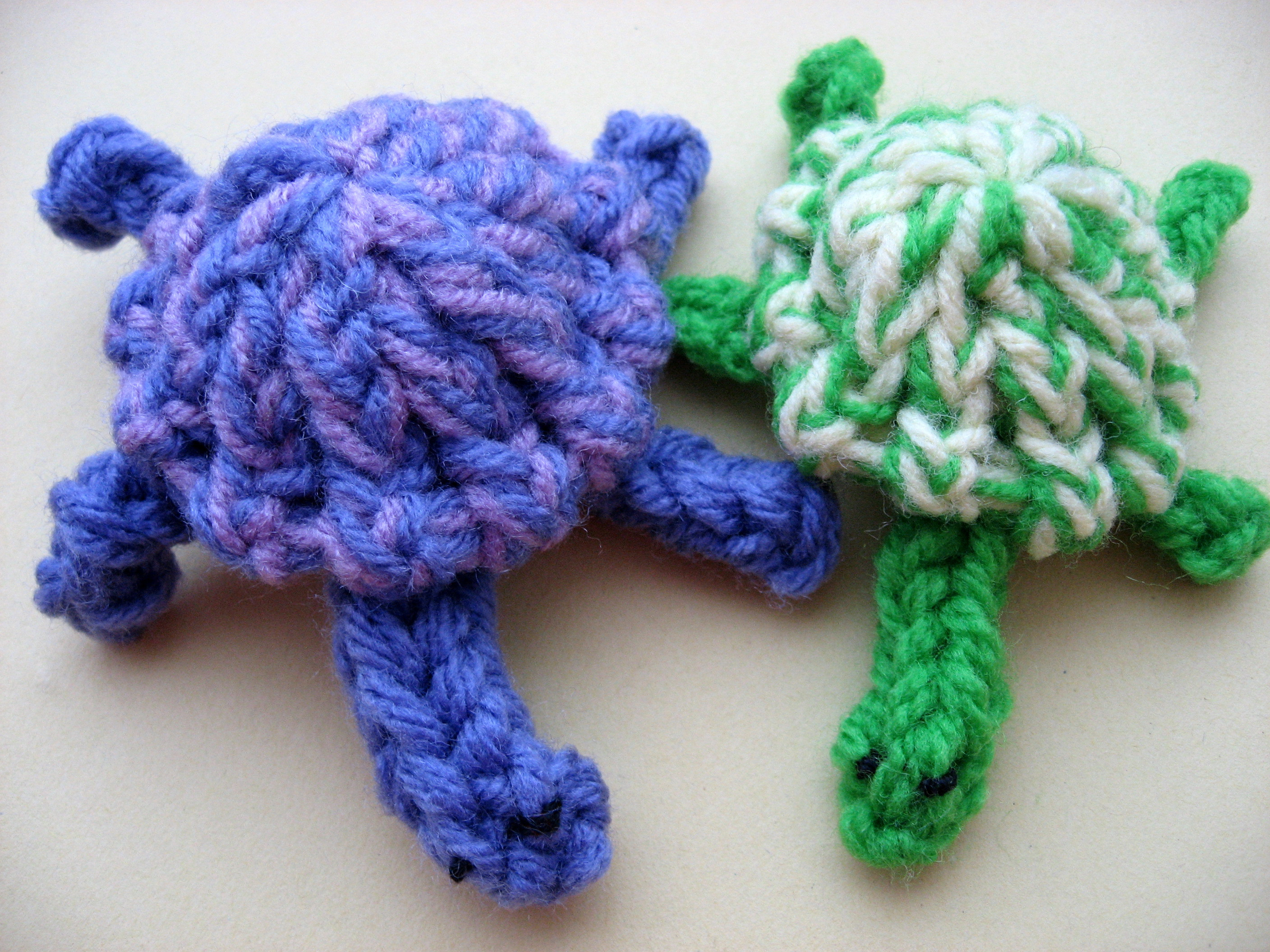 Free Loom Knitting Stitches Instructions : Free Loom Knit Patterns Guppygirl