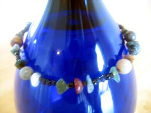 Agate Stashbuster Bracelet