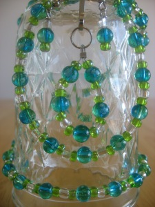 Terrene Jewelry Set