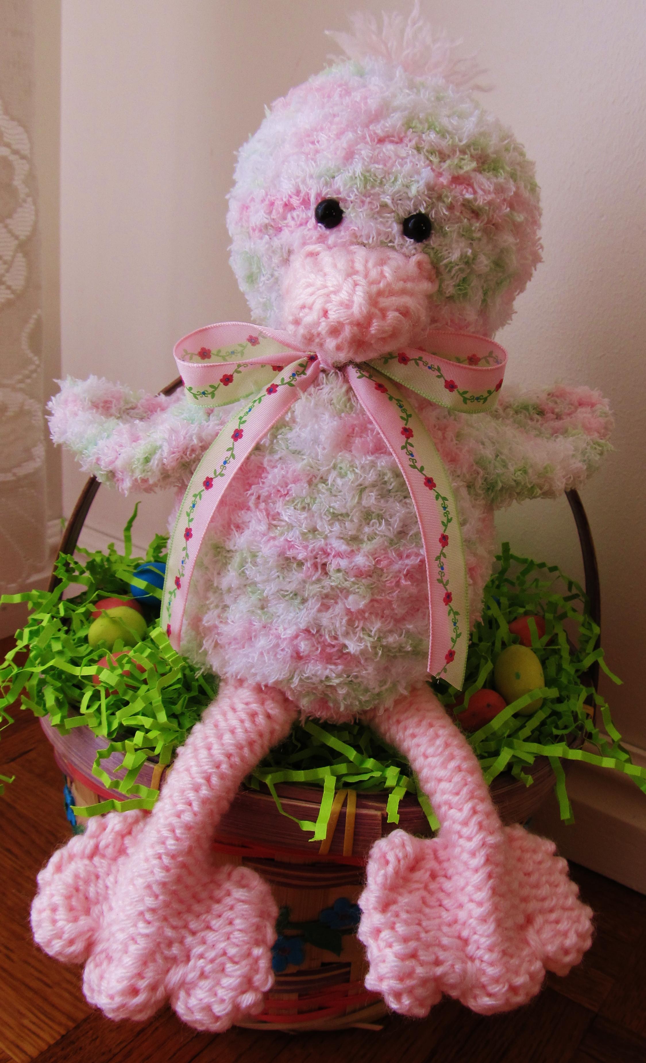 Loom Knitting Guppygirl